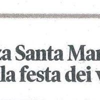 """""""La Nuova"""" del 20 novembre 2012"""