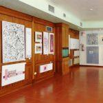 Collettiva di pittura Vedovato e Zambon