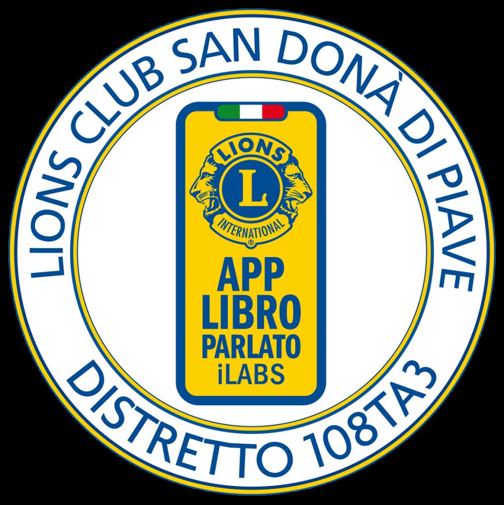 """PROGETTO """"APP LIBRO PARLATO LIONS"""""""